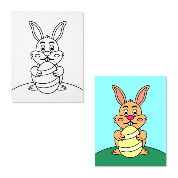 rabbit_board